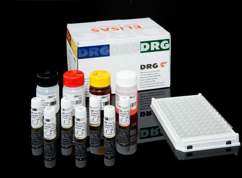 DRG developed two SARS-CoV-2 Antibody assays